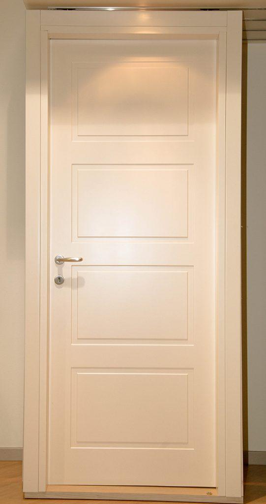 Porte interne - Falegnameria Simionato